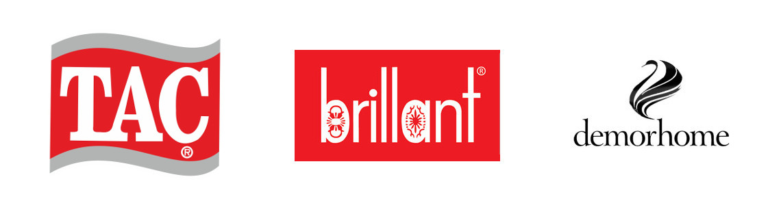 Taç • Brillant • Demor